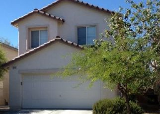 Foreclosed Home in Las Vegas 89131 WARTHEN MEADOWS ST - Property ID: 4478154638