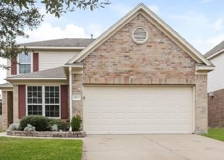 Foreclosed Home in Cypress 77429 IRIS EDGE WAY - Property ID: 4478166459