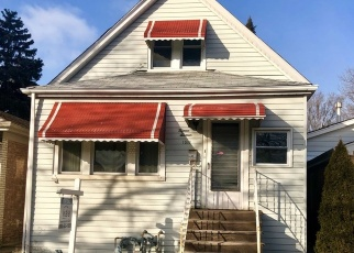 Foreclosed Home in Berwyn 60402 EUCLID AVE - Property ID: 4478181346