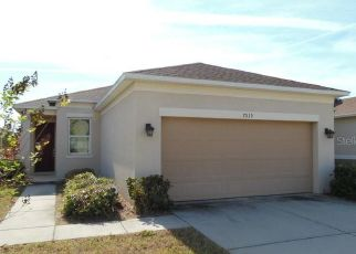 Foreclosed Home in Sun City Center 33573 FEATHER WOOD DR - Property ID: 4478200625