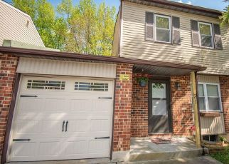 Foreclosed Home in Newark 19702 BRADLEY DR - Property ID: 4478227785