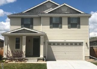 Foreclosed Home in Arvada 80007 W 70TH AVE - Property ID: 4478264567