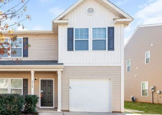 Foreclosed Home in Charlotte 28227 COVINGTON COMMONS DR - Property ID: 4478369233
