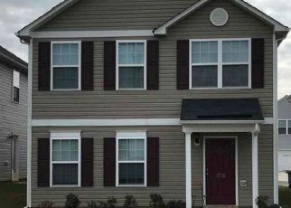 Foreclosed Home in Winston Salem 27127 OVERCREEK CIR - Property ID: 4478374499