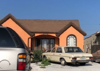 Foreclosed Home in Los Angeles 90047 S HALLDALE AVE - Property ID: 4478411285