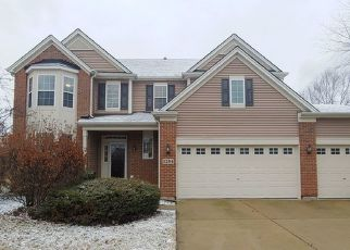Foreclosed Home in Sugar Grove 60554 HALL ST - Property ID: 4478488820