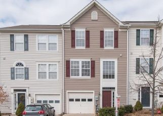 Foreclosed Home in Owings Mills 21117 OLIVER HEIGHTS RD - Property ID: 4478584283