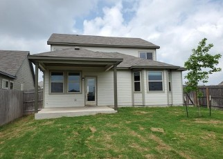 Foreclosed Home in Saint Hedwig 78152 DROVERS PATH - Property ID: 4478695533