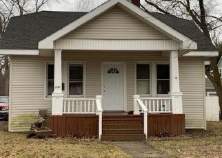 Foreclosed Home in Saint Clair 48079 GOFFE ST - Property ID: 4478717881