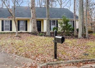 Foreclosed Home in Greensboro 27405 CRANBERRY CT - Property ID: 4478777436