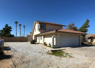 Foreclosed Home in Victorville 92392 PLUTO DR - Property ID: 4478805464