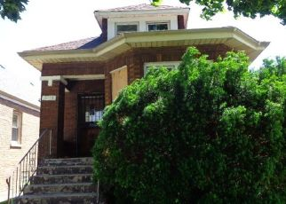 Foreclosed Home in Chicago 60620 S MARSHFIELD AVE - Property ID: 4478839631