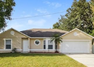 Foreclosed Home in Kissimmee 34759 DOVE DR - Property ID: 4478863722