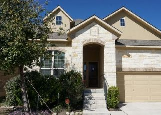Foreclosed Home in San Antonio 78253 BAILEY HLS - Property ID: 4478954371