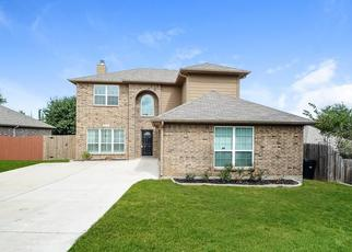 Foreclosed Home in Denton 76209 ANYSA LN - Property ID: 4478960508