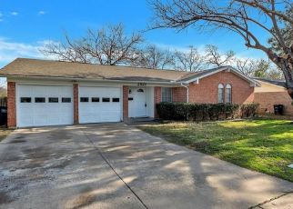Foreclosed Home in Fort Worth 76112 MAJOR ST - Property ID: 4478962252
