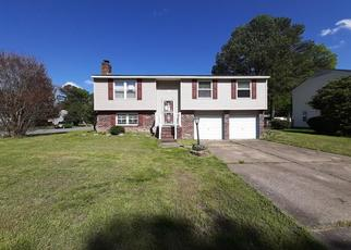 Foreclosed Home in Richmond 23223 BESLER LN - Property ID: 4479062561