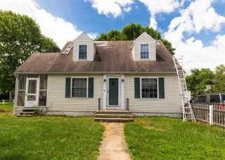 Foreclosed Home in Fredericksburg 22401 HILLCREST DR - Property ID: 4479063878