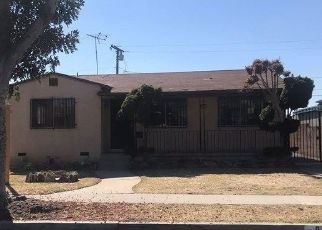 Foreclosed Home in Montebello 90640 S 6TH ST - Property ID: 4479116875
