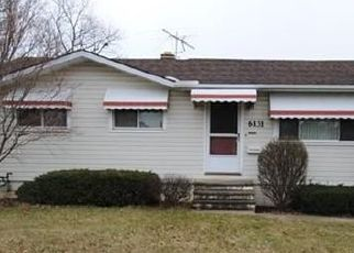 Foreclosed Home in Brook Park 44142 FRY RD - Property ID: 4479281995