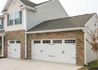 Foreclosed Home in Pfafftown 27040 LOCHURST DR - Property ID: 4479334990