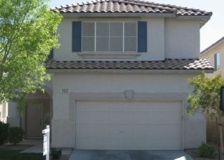 Foreclosed Home in Las Vegas 89129 GOLD POINT ST - Property ID: 4479379204