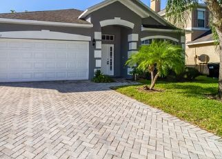 Foreclosed Home in Orlando 32828 FABERGE DR - Property ID: 4479422121