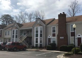 Foreclosed Home in Newport News 23601 LESTER RD - Property ID: 4479441846