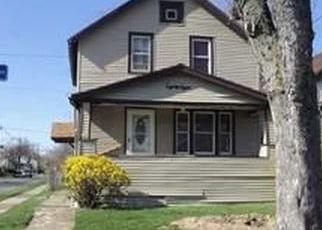 Foreclosed Home in Buffalo 14215 MILLICENT AVE - Property ID: 4479481703