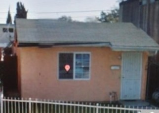 Foreclosed Home in Long Beach 90805 DAIRY AVE - Property ID: 4479854411
