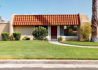 Foreclosed Home in Rancho Mirage 92270 GRACIOSA CT - Property ID: 4479856153