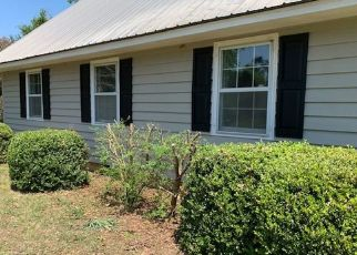 Foreclosed Home in Cordele 31015 WILDWOOD DR - Property ID: 4479879826