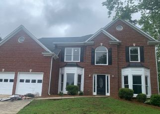 Foreclosed Home in Stone Mountain 30087 CRESCENT BEND CV - Property ID: 4479892521