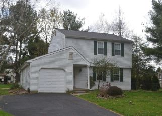 Foreclosed Home in Langhorne 19047 DORSET CT - Property ID: 4479908729