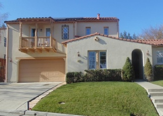 Foreclosed Home in Gilroy 95020 FERNIE CT - Property ID: 4479941569