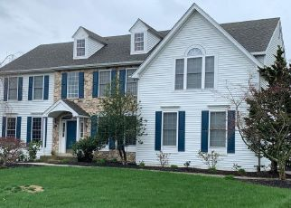 Foreclosed Home in Doylestown 18902 WINDTREE DR - Property ID: 4479961720