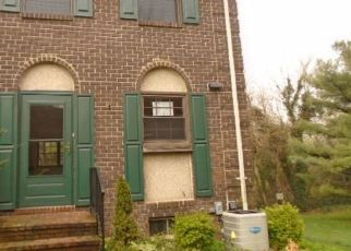 Foreclosed Home in Towson 21204 CHIARA CT - Property ID: 4480013392