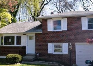 Foreclosed Home in Lansdowne 19050 ELDON AVE - Property ID: 4480020401