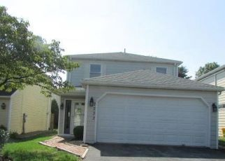 Foreclosed Home in Harrisburg 17110 BUTTONWOOD CIR - Property ID: 4480030926