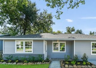 Foreclosed Home in Pasadena 77503 HAYS ST - Property ID: 4480125521