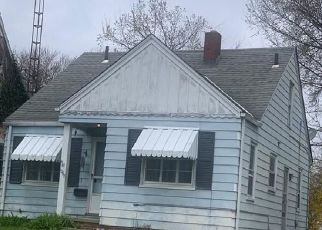 Foreclosed Home in Toledo 43612 CORBIN RD - Property ID: 4480168439