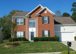 Foreclosed Home in Charlotte 28262 WESTBURY GLEN CT - Property ID: 4480222756