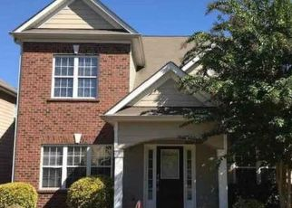 Foreclosed Home in Cornelius 28031 HARROWAY DR - Property ID: 4480227571