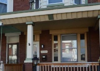 Foreclosed Home in Philadelphia 19124 HAWTHORNE ST - Property ID: 4480236322