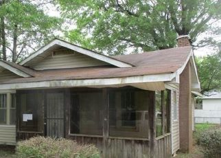 Foreclosed Home in Idabel 74745 SE AVE I - Property ID: 4480240264