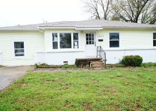 Foreclosed Home in Sand Springs 74063 WASHINGTON AVE - Property ID: 4480241135