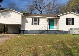 Foreclosed Home in Mcalester 74501 N ASH ST - Property ID: 4480242458