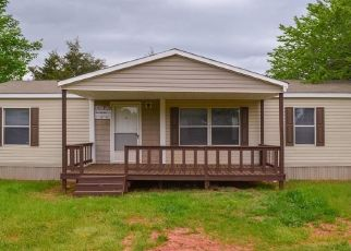 Foreclosed Home in Asher 74826 OLD HIGHWAY 18 - Property ID: 4480247270