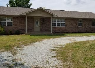 Foreclosed Home in Mcloud 74851 LANE RD - Property ID: 4480281437