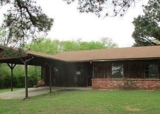 Foreclosed Home in Atoka 74525 S OKLAHOMA AVE - Property ID: 4480290639